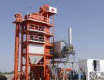 Асфальтобетонный завод Ca-Long CL1000