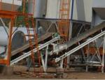 Асфальтовый завод LBJ600С