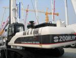 Буровая установка ZOOMLION ZR150А