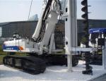 Буровая установка ZOOMLION ZR220